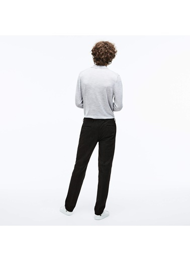 Lacoste Erkek  Pantolon HH9557.EL9 Siyah